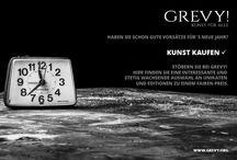 Grevy - Kunst für Alle / Grevy stellt sich vor