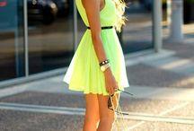 Dresses / by Izzy Neel