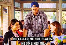 Gilmore Girls <3 / by Kelsey Shanabarger