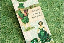Card Ideas St Patricks Day