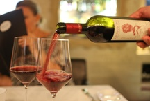 #FriFotos Treats Edition: Rome's Food and Wine is always a Treat