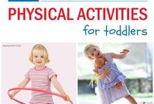 Physical activities