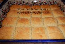 Grain Free Delights