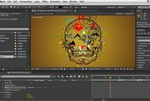 Adobe Tutorials / by J. Schuh