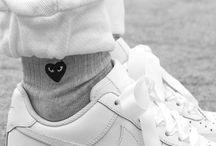 Nike or Adi