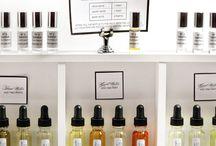 Perfume / by Diana Allende Ortiz