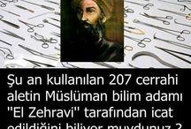 İslam Alemi