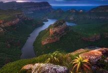 Zuid-Afrika / mijn wens is om in 2016 een reis door Zuid-Afrika te gaan maken... het liefst met mijn gezin