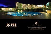 Lotus Hotel & Restaurant