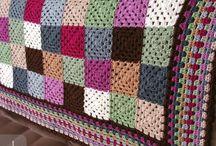 Crocket blankets