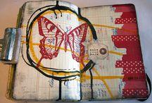 Art Journal / by Sarah A C