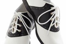 Shoes 50s