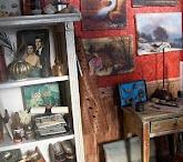 miniature studios