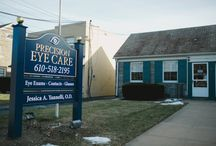 Come take a tour of our office / Tour our Dowingtown office