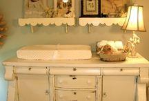 Blythe's Toddler Room / by Brandy Marsh
