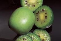 ABC's of Actinidiaceae / The Chinese gooseberry family of plants.  / by Isye Whiting