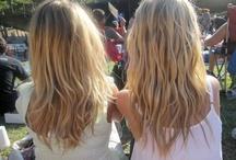 hair and beauty ideas / by Avery Bean