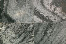 Silver Gray Slate / Natural Silver Gray Slate Tile