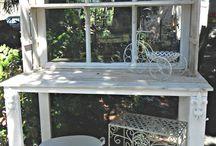 Istutuspöytä