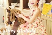 Kids Fashion Diy / by Collette Hemmes Rock