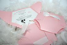 Invitation / by Ardessia Benton