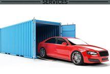 Car Shipping Services / National - International car Shipping