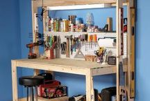 Workbench ideas