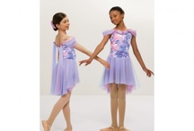 Ballet Costumes / Professional quality ballet costumes from Dance Direct!