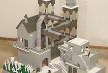 Amazing Legos