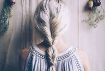 ☆Hair☆ / Gorgeous hair make you more beautiful