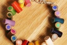 Handmade jewellery!!