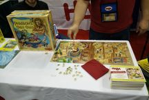 Game Time - Board games that is