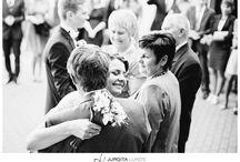 Wedding Moments | Jurgita Lukos Photography / Beautiful and emotional moments from weddings as photographed by Jurgita Lukos www.jurgitalukos.com #momentai #Vestuves #VestuviuFotografas