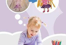 Customised for children