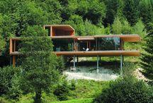 Casa Terreno Con Pendiente