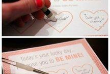 ideas regalo romantico