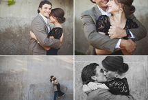 Couple Sessions Inspiration / Couples and engagement photography