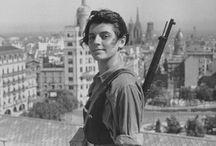 Spanish civil war   La guerra civil española
