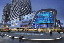 Mall Architecture
