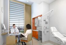Health Consulting rooms
