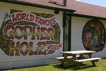 Gopher Hole Museum