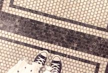 // I HAVE THIS THING WITH FLOORS //