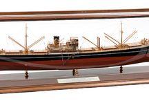 Ship Builders Models