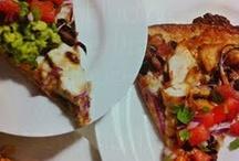 Dinner Recipes / by Lauren Trlica