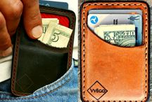 Vvego Front Pocket Wallet Contest w/ Our Friends at GearMoose / by Vvego International