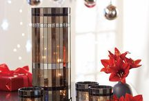 Christmas - 2015 Vol. 2 / Great ideas for decorating this festive season.