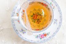tea and coffee cup