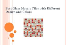 Mosaic tiles in maharashtra