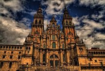 Cathedrals & churches / by LENCHU **