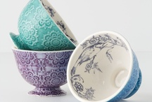 House & Home: Dinnerware